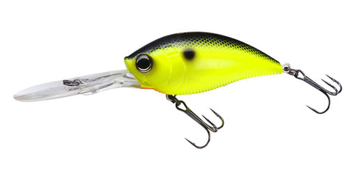 Yo-Zuri 3Db Deep Crank Floating Diver 2 3/4 Inch Extra Deep Diving Crankbait