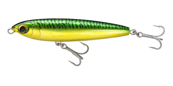 Yo-Zuri Hydro Pencil Floating 5 Inch Topwater Crankbait