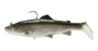 Savage Gear 3D Real Trout Swimbait Soft Body Swimbait