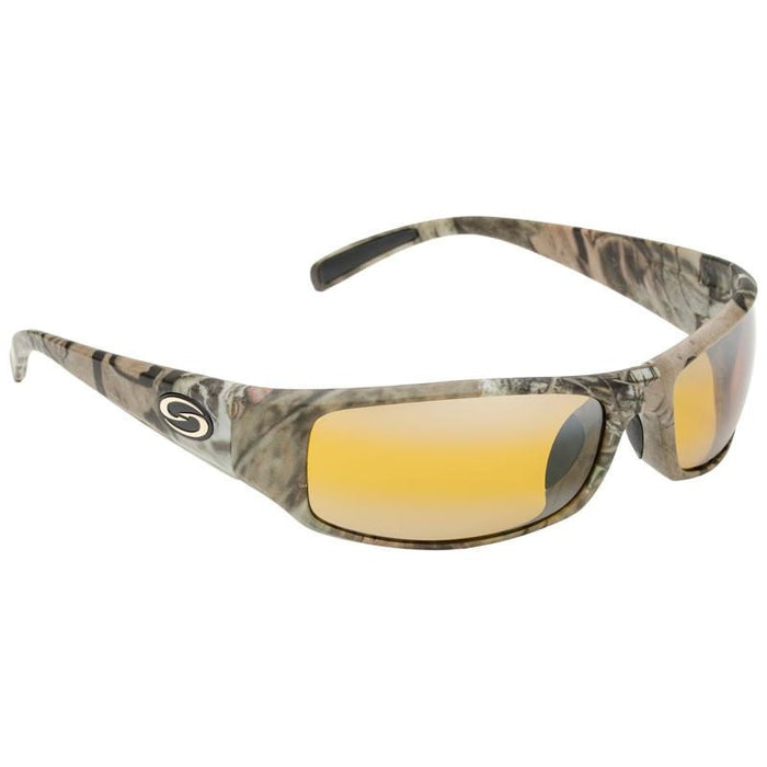532-Mossy Oak Camo Frame Cloud Yellow Lens