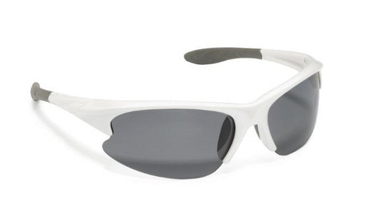 Strike King White Ice Polarized Sunglasses