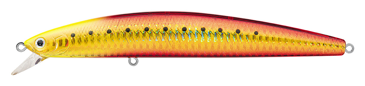 Daiwa Salt Pro Minnow Floating Model 6""