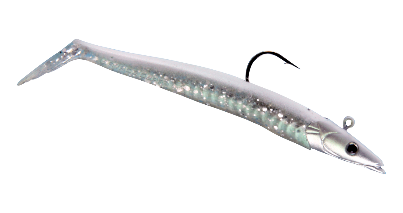 Savage Gear Soft Sandeel Lure Soft Plastic Creature