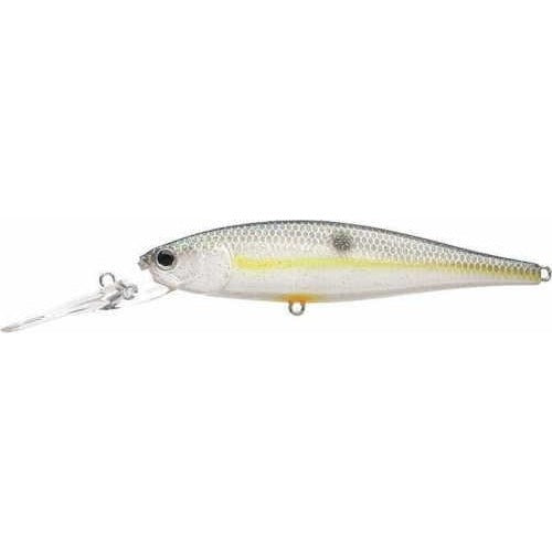 Sexy Chartreuse Shad