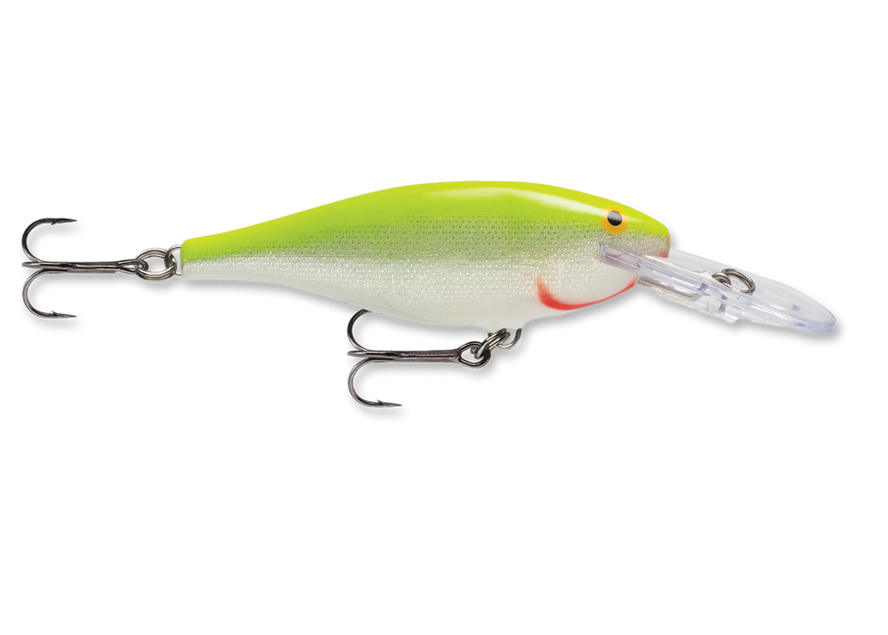 Silver Fluorescent Chartreuse