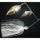 RIVER2SEA ISH MONROE BLING DOUBLE WILLOW SPINNERBAIT 3/8 OZ.