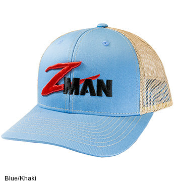 Z-Man Trucker Hat