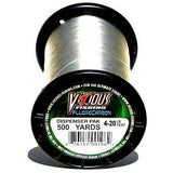 VICIOUS FLUOROCARBON FISHING LINE 500 YARDS