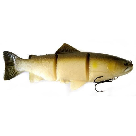 "CASTAIC PLATINUM SERIES SWIMBAIT 6"" FLOATING"
