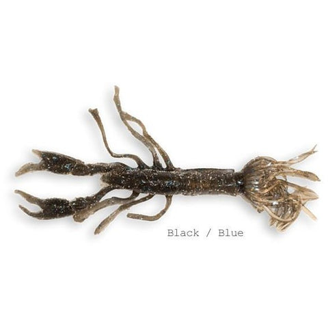 CASTAIC SKIRTED MENACE CRAW