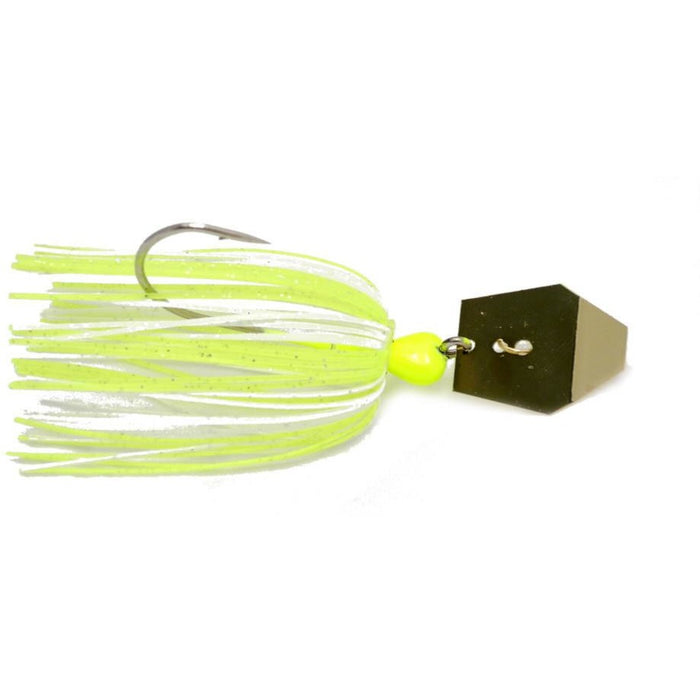 Chartreuse White Gold