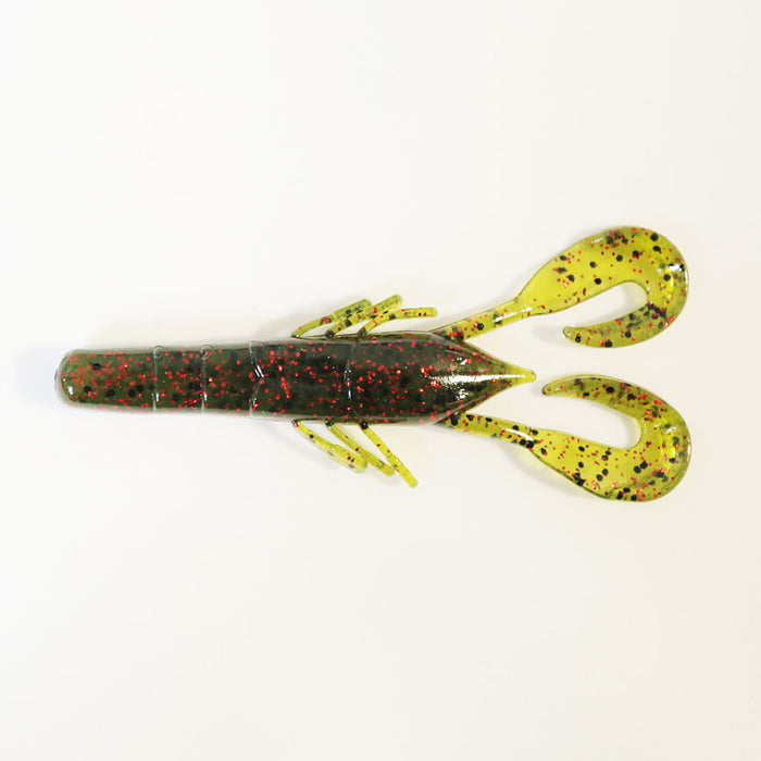 Missile Baits Craw Father 3 1/2 Inch Soft Plastic Craw