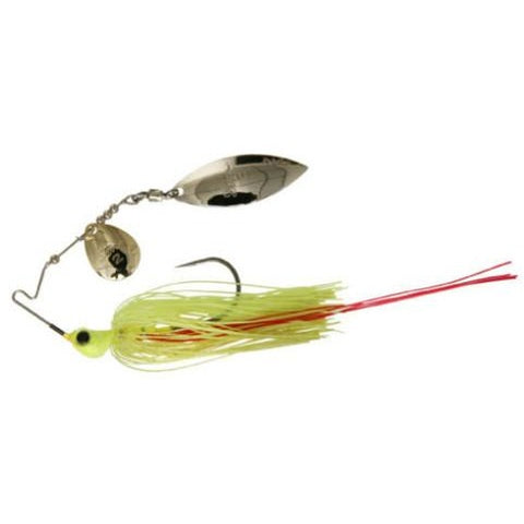 DAMIKI GLADIATOR SPINNERBAIT 3/8 OZ.