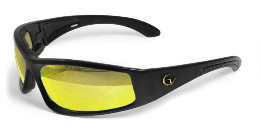 Gold Vision Foam 6 - Yellow
