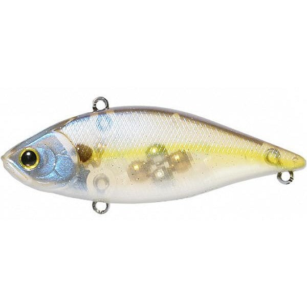 Ghost Chartreuse Shad