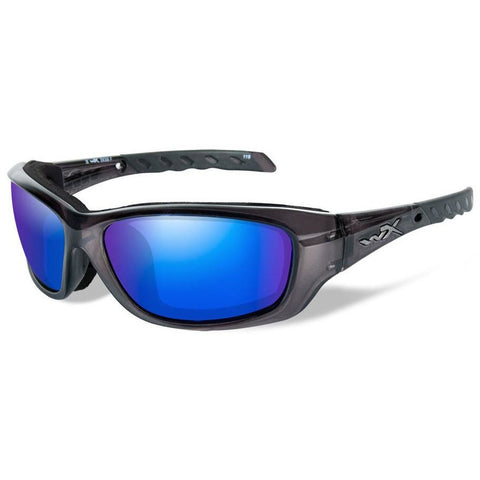 WILEY X GRAVITY CLIMATE CONTROL POLARIZED SUNGLASSES CCGRA04