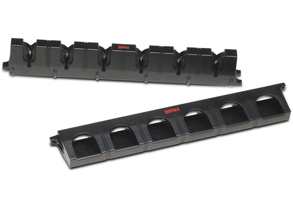 Rapala Lock 'N Hold Rod Rack