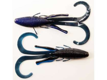 Missile Baits D Stroyer 6 Inch Soft Plastic Creature Bait