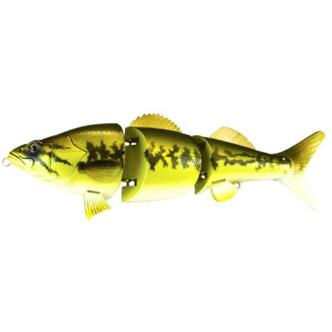 RIVER2SEA BOSSYMARCK 230 FLOATING SWIMBAIT