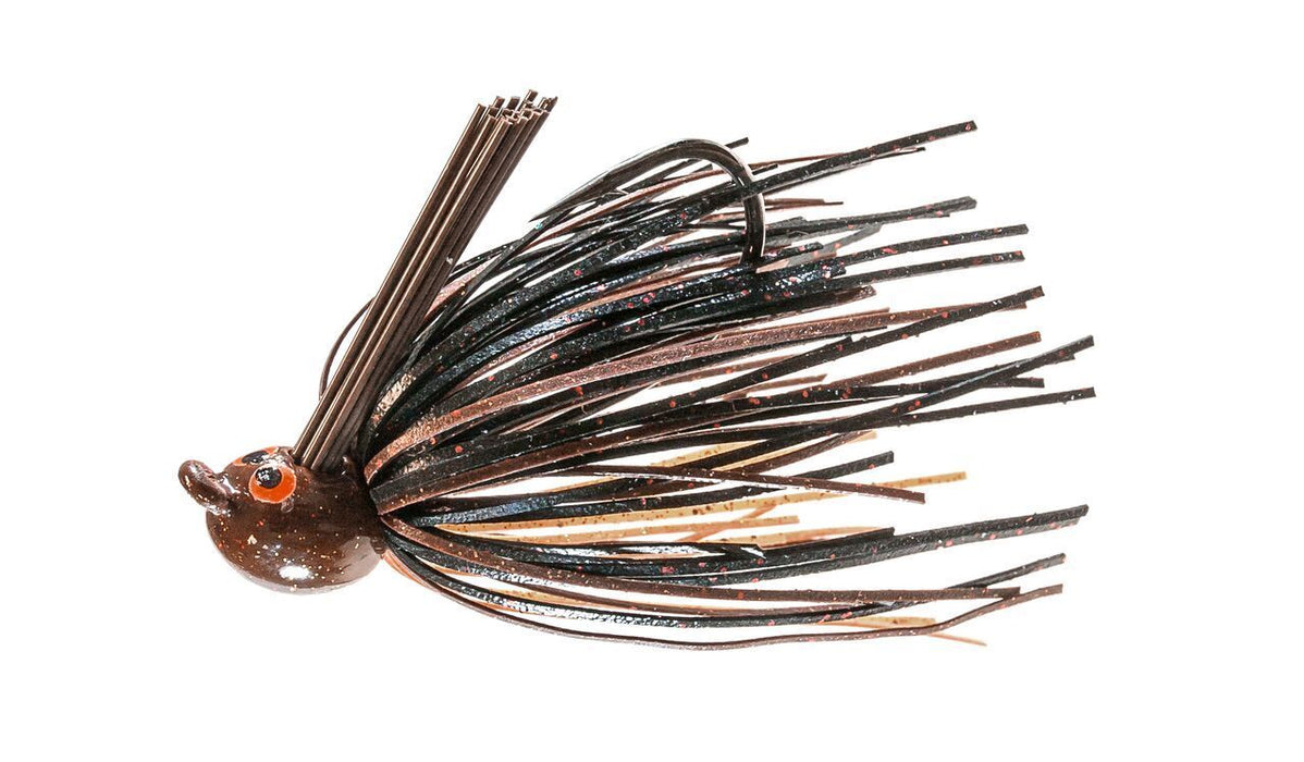 Z Man Crosseyez Power Finesse Jig 1/4 Oz