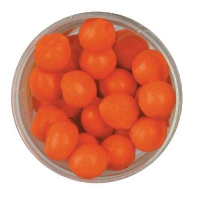 Berkley Powerbait Power Eggs Floating Magnum (1/2 Oz Jar)