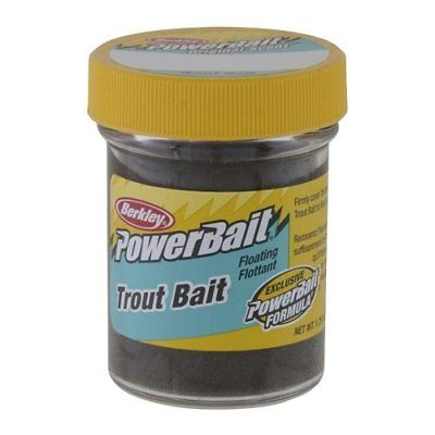 Berkley Powerbait Trout Bait (1.75 Oz Jar)
