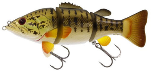 Westin Barry the Bass Jointed Hard Body Swimbait