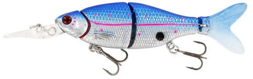 Westin Ricky the Roach Multi-Jointed Hard Lure Swimbait