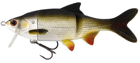 Westin Ricky the Roach 5 7/8 inch Hybrid Swimbait