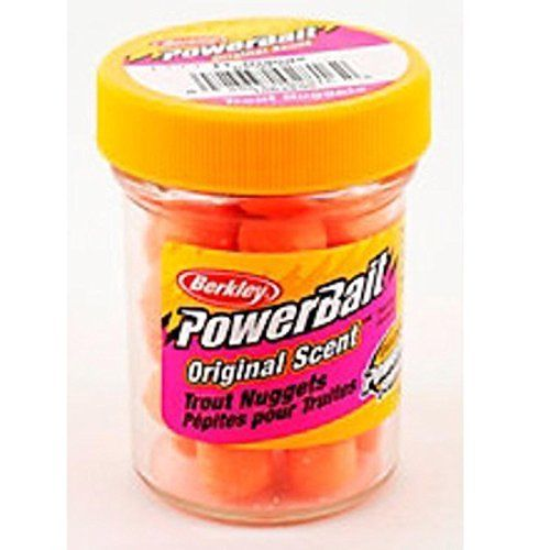 Berkley Powerbait Biodegradable Power Nuggets