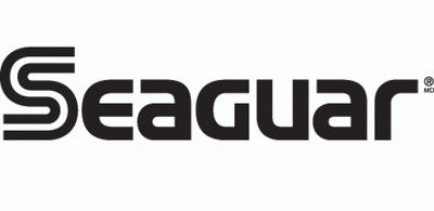 Seaguar 14 inch Boat/Window Vinyl Letter Decals (2 Pack)