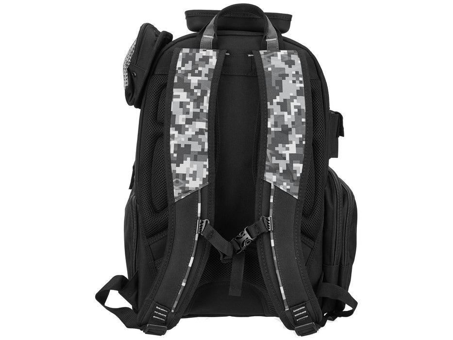 1f9f7e425f4 Daiwa D-Vec Tactical Tackle Backpack