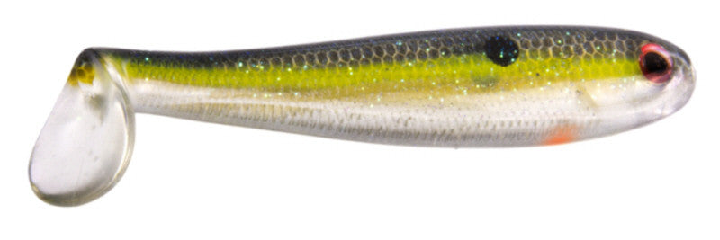 Clear Sexy Shad