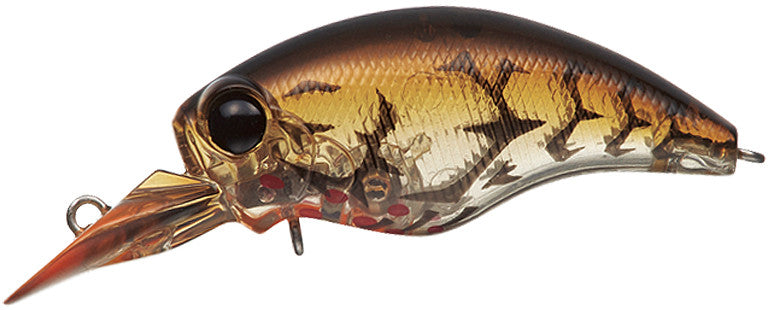 Bleeding Brown Craw