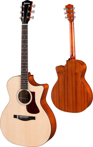 Eastman Guitars AC122-1ce