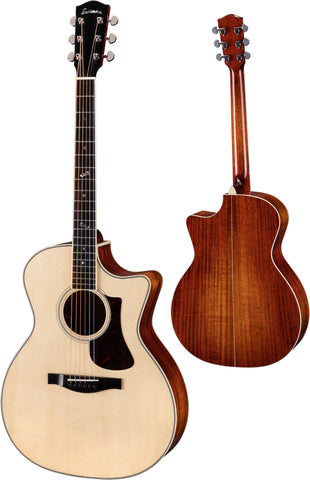 Eastman Guitars AC322CE