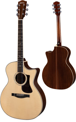 Eastman Guitars AC422CE