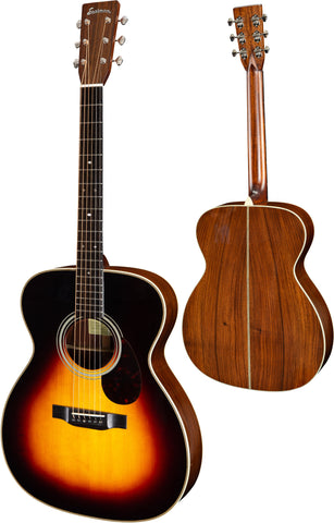 Eastman E20 OM Sunburst