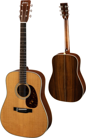 Eastman Guitars E8D-TC (Thermo Cured)