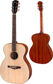 Eastman Guitars PCH1-OM