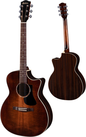 Eastman PCH2 GACE Electro Acoustic - Classic Finish