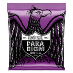 Ernie Ball Paradigm Power Slinky Electric Guitar Strings 11-48