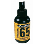 Dunlop 65 Cleaner Polish WINDILL GUITARS