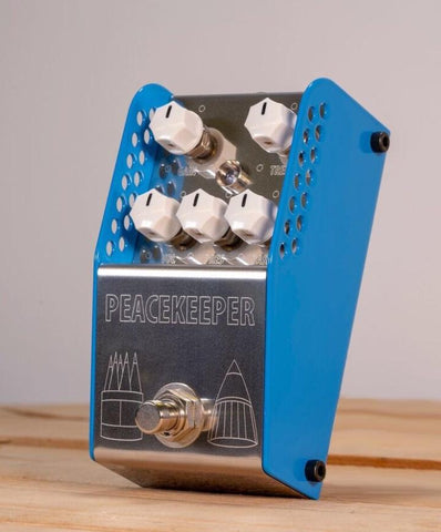 ThorpyFX The PEACEKEEPER Low Gain Overdrive