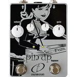 Crazy Tube Circuits Pinup Fuzz Pedal