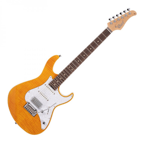 Cort G280 Select Amber