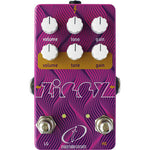 Crazy Tube Circuits Ziggy V2 Dual Overdrive / Distortion