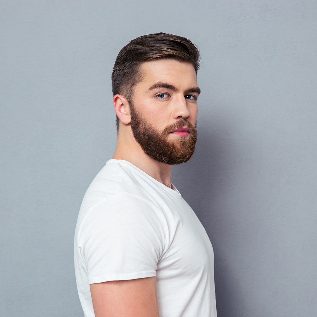An Easy Haircare Regime For Men