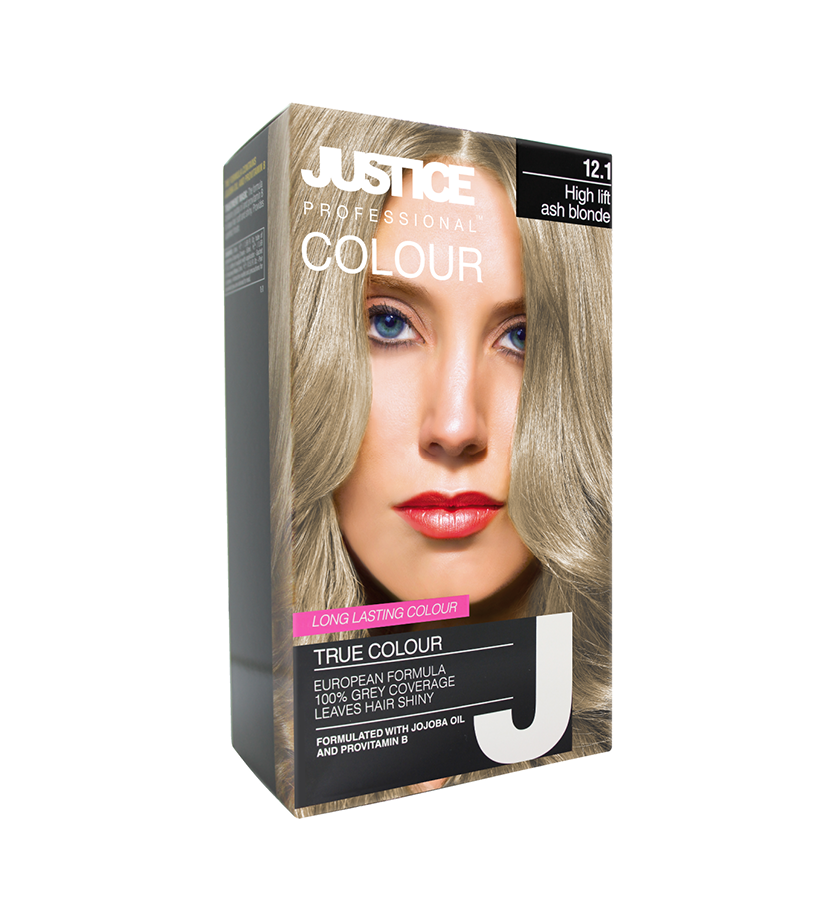 High Lift Ash Blonde