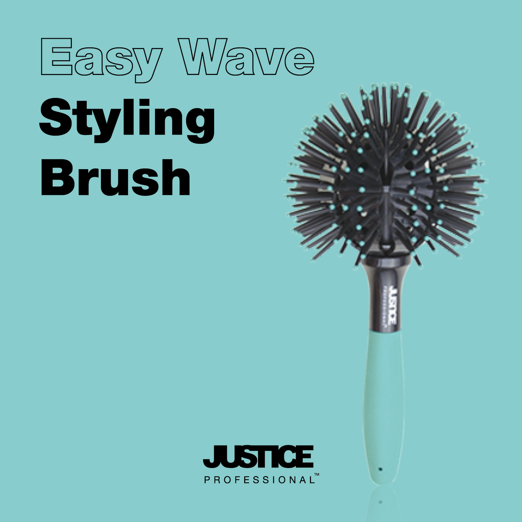 Easy Wave Styling Brush